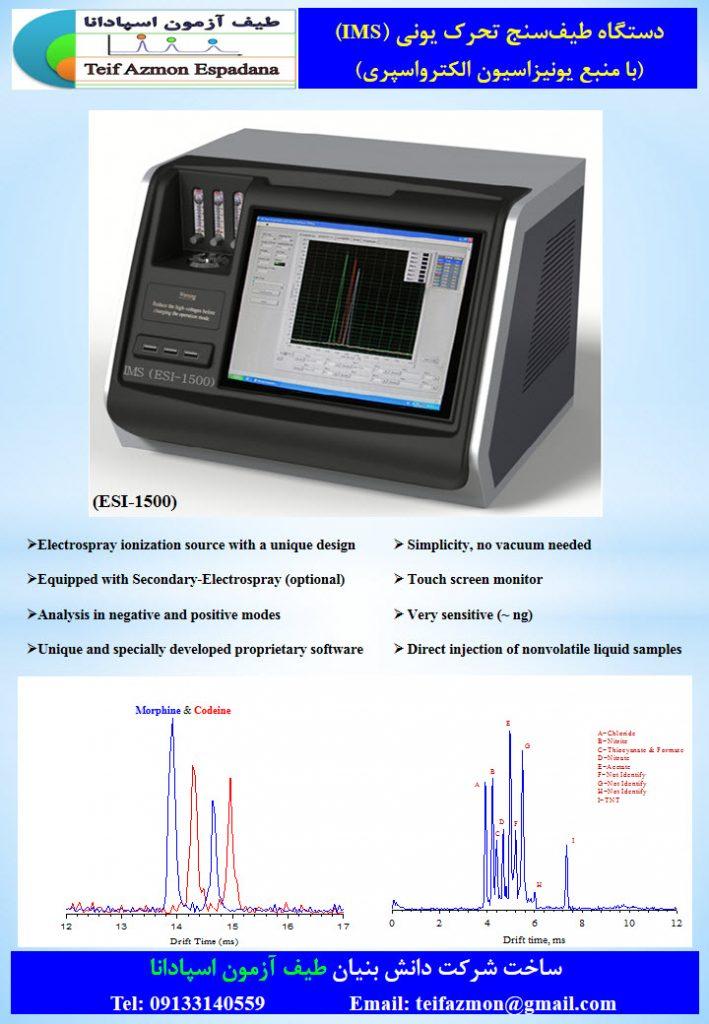 IMS-ESI-1500
